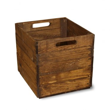 Kallax Kiste Vintage pro stück