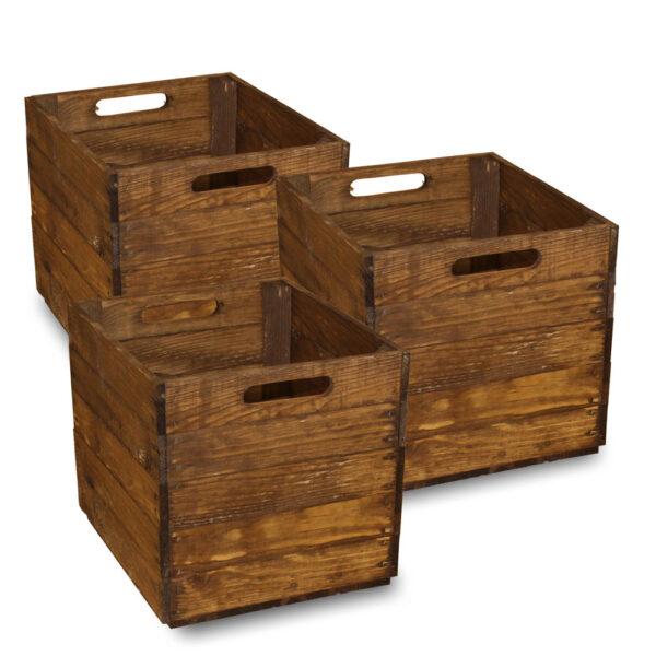 Kallax Kiste Vintage 3er set