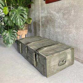 Munitionskiste Triple XXL Sanded 105x50x30cm